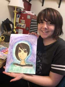 Art Lessons at INJOY Art in Lee's Summit, MO